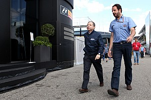 Formula 1 Breaking news Todt plays down Ecclestone-Ferrari spat
