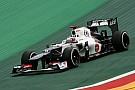 Sauber declares 2012 car 'ready' to test