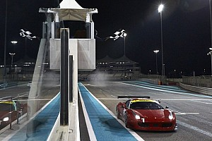 Endurance Race report AF Corse Ferrari repeats Gulf 12 Hours win
