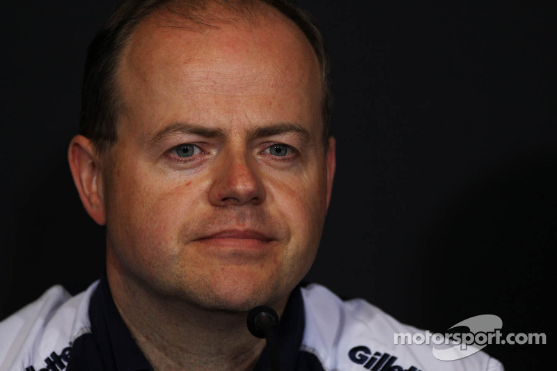 'Top' man Gillan leaves Williams - report