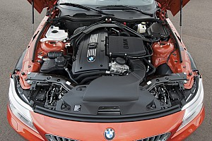 Automotive Breaking news The new BMW Z4 set for Spring 2013 debut