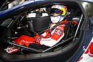 Sbastien Loeb Racing takes possession of its McLaren MP4-12Cs