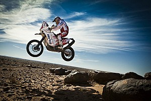 Dakar 2013: Exceptional is the watchword