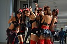 The Big Picture - Best of grid girls 2012