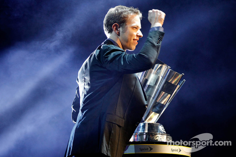 Top moments of 2012, #3: Keselowski, Penske and Dodge beat the odds