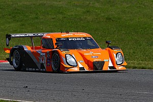 Grand-Am Breaking news Bennett and Braun join Doran Racing for Rolex 24 assault