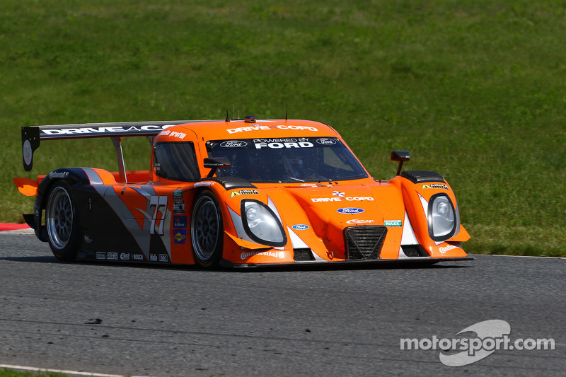 Bennett and Braun join Doran Racing for Rolex 24 assault