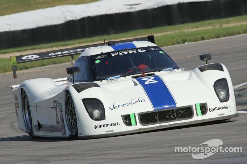 Ivan Bellarosa to race with Starworks Motorsport in Rolex 24 at Daytona