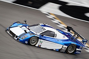Grand-Am Preview Negri and Pew lead all-star MSR driver lineup for Daytona 24H