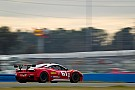 AIM Autosport teams FXDD and R.Ferri wrap up Daytona 24H testing