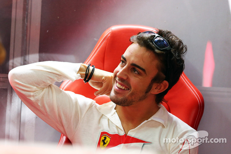 Alonso responds to Marko's jibes