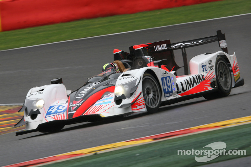 ORECA's Team Endurance Challenge is ready to start recruiting program
