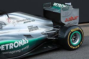 F1's V6 future sounds 'sweet' - Mercedes