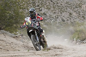 Dakar Stage report Argentina: Stage 8 - Salta to Tucumán on a day of changes and confusion - video