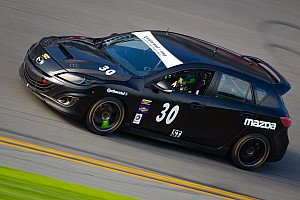 Grand-Am Preview Ellis begins SCC championship quest at Daytona