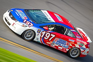 Grand-Am Preview RSR Motorsports hopes experience, consistency will prevail at Daytona