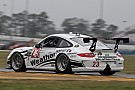 WeatherTech/AJR Porsche ready for Rolex 24 at Daytona