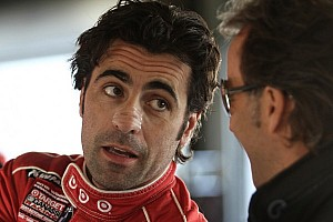 IndyCar Special feature Teammates Dixon and Franchitti fired up for new season