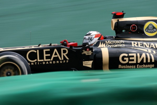 Lotus says tech boss Allison not leaving