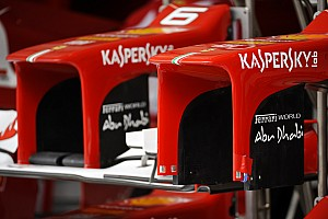Ferrari call 2013 car F138