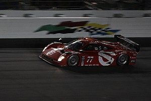 Grand-Am Race report Doran Racing runs strong in new DP at Rolex 24 at Daytona