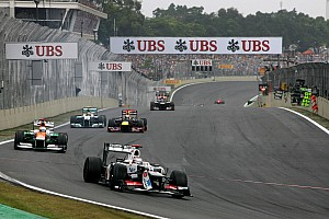 Sponsor UBS could quit F1 - reports