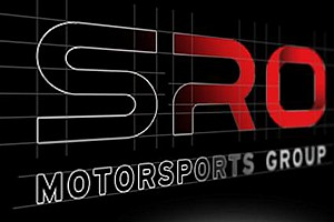 Endurance Breaking news SRO unveils its new corporate identity for 2013 and beyond