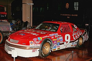 Bill Elliott looks back on Daytona record