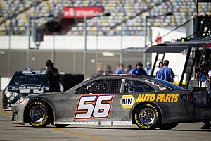 NASCAR Sprint Cup Preview Truex Jr. will race the new Gen-6 car for first time at Daytona Speedweeks