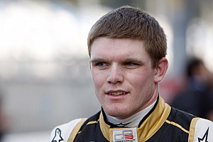 Formula 1 Breaking news The KINC signs future USA F1 driver Conor Daly for global representation