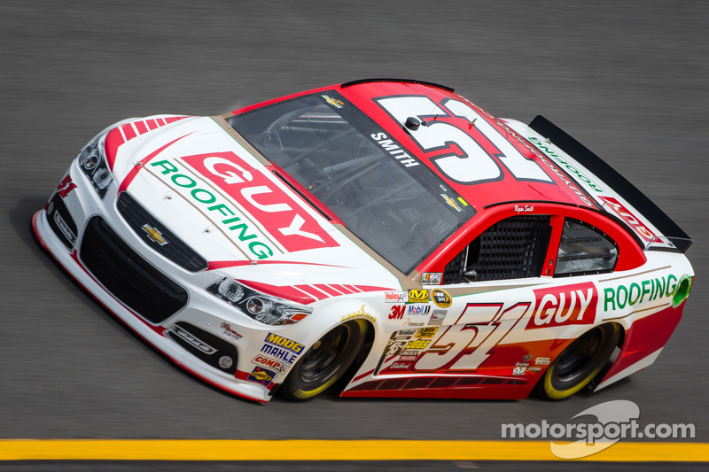 Regan Smith seeks another 500 win, this time at Daytona