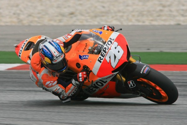 Pedrosa and Marquez the ones to catch following Sepang MotoGP test