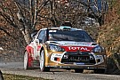Hirvonen and Sordo take over for Rally Mexico