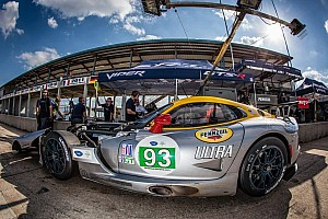 ALMS Breaking news Two-car Viper team set for full 2013 ALMS season and 24 Hours of Le Mans