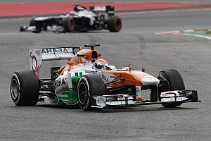 Formula 1 Breaking news Grid finally complete as 2013 season looms