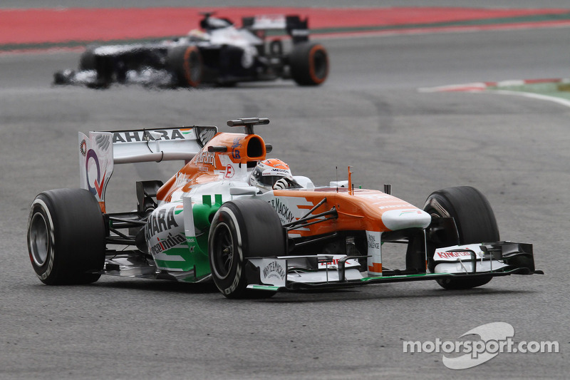 Grid finally complete as 2013 season looms