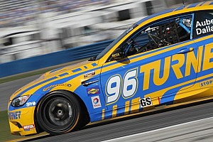 Auberlen, Dalla Lana break through for Turner Motorsport  in CTSCC win in Texas
