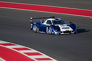 Grand-Am Race report Exciting debut for Michael Shank Racing in Texas