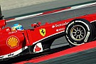 With Alonso at the wheel, Ferrari concludes winter testing at Montmelò