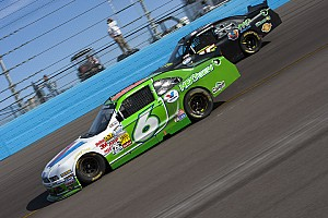 Bayne takes his first top 5 finish of the 2013 season in Phoenix