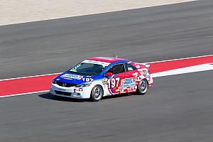 Grand-Am Race report RSR Motorsports comes back to finish 5th in ST race at Austin
