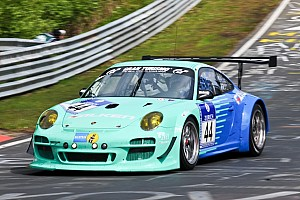 Endurance Breaking news Falken Motorsports is ready for VLN and Nürburgring 24 Hours events