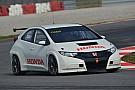 Monteiro ends winter testing in Monza