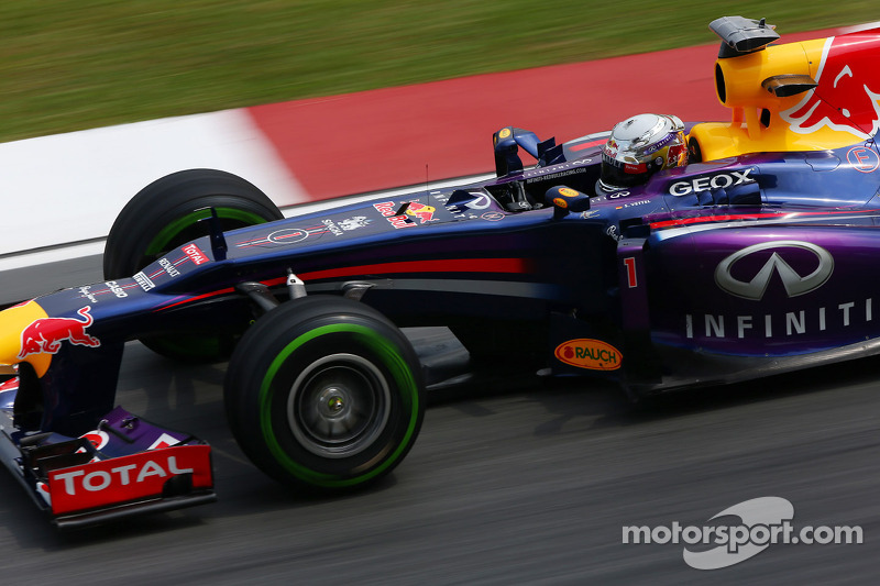 Different strategies possible for tomorrow Malaysia GP - Pirelli