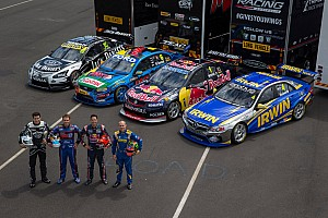 V8 Supercars Breaking news COTA and V8 Supercars release race format for inaugural 'Austin 400'
