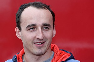 Formula 1 Commentary Kubica 'definitely' in running for 2014 - Boullier