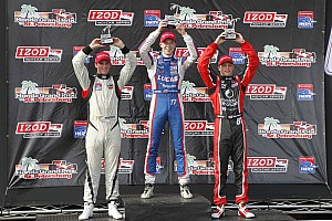 Second place for Dempsey at St.Pete