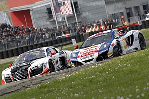 Blancpain Sprint Race report McLaren 12C GT3 and Sebastien Loeb Racing gets a good result in France