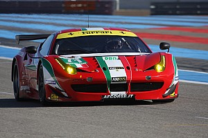 WEC Preview AF Corse, the outset of the new season in the FIA WEC