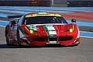 AF Corse, the outset of the new season in the FIA WEC